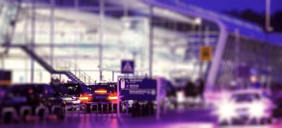 Eindhoven Airport Radiocommercial - portfolio page