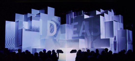 Dutch Design Week 2014 - portfolio page
