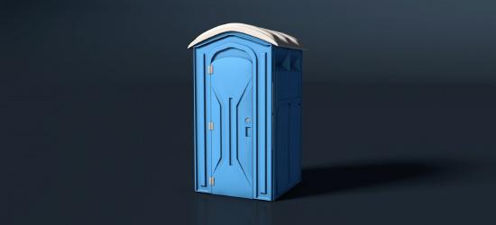 Toilet Experience - portfolio page
