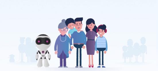 U-Mee Commercial - portfolio page