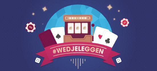 Holland Casino - Wedjeleggen - portfolio page