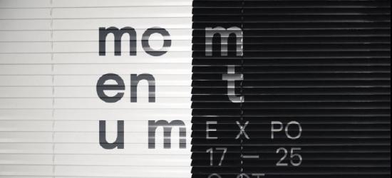Dutch Design Week Momentum Expo Teaser - portfolio page