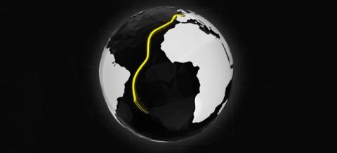 No Way Back - Vendee Globe - portfolio page