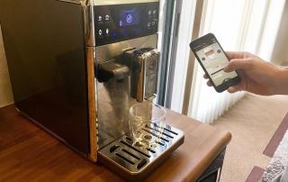 Koffie APParaat - artikel