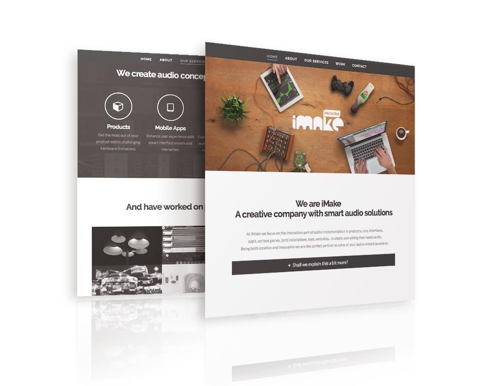 imake website