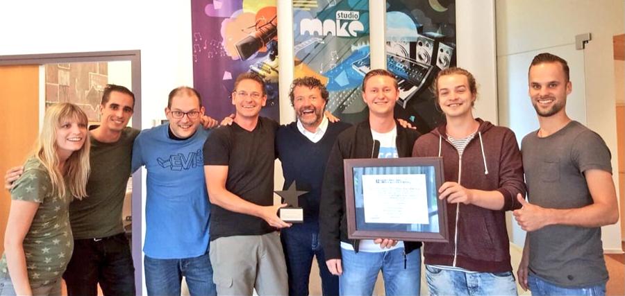 studio make and veldkamp team