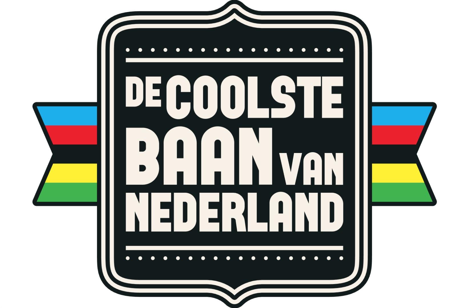 de coolste baan van nederland logo