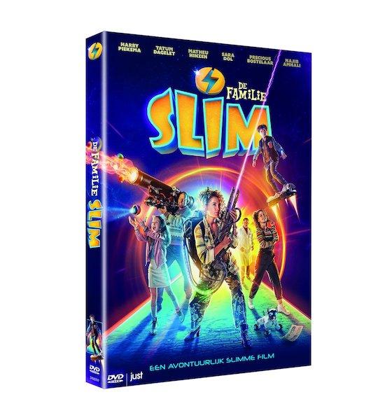 familie slim dvd cover