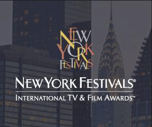 new york festival award - artikel