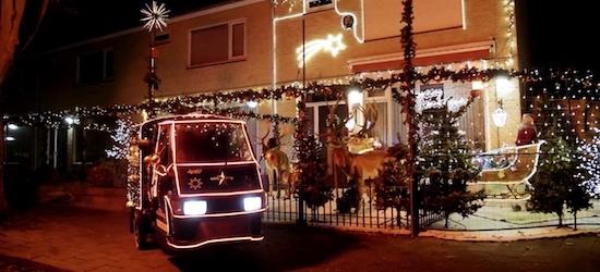 Van Tilburg Kerst - portfolio page