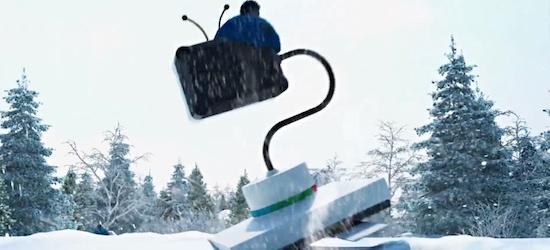 Bosch Rexroth - Season Greetings - portfolio page