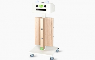 healthcare robot